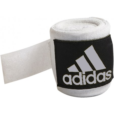 Bandázs boxra - adidas BOXING CREPE BANDAGE 5X3,5 RD