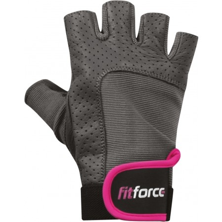 PFR01 - Fitness Gloves - Fitforce PFR01