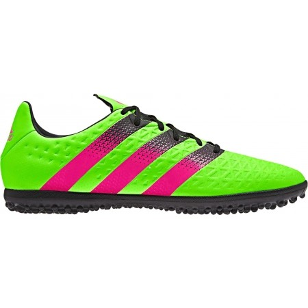 Мъжки футболни обувки adidas - adidas ACE 16.3 TF - 1