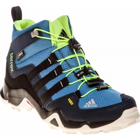 Dětská treková obuv - adidas TERREX MID GTX K - 1 3e98b841fb