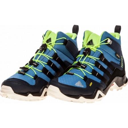 Kinderoutdoor Schuh adidas Terrex Mid GTX | Kinderoutdoor