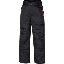 ALPINE PRO CHINOOK JNR - Spodnie narciarskie dziewczęce