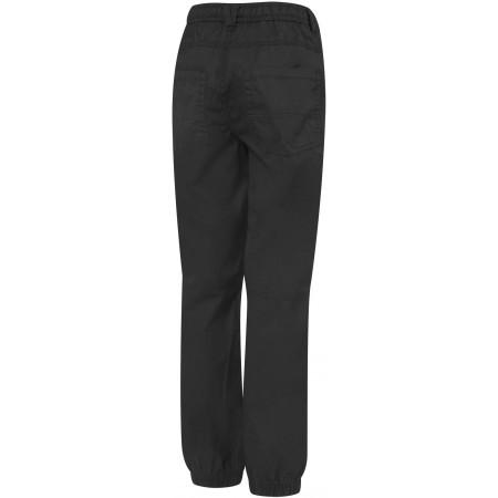 Dětské zateplené kalhoty - Lewro GABBY - 2