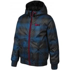 Lewro RORI 140-170 - Kids' Snowboarding Jacket