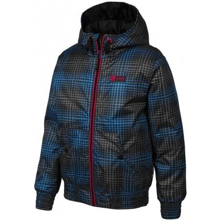 Dětská snowboardová bunda - Lewro RORI 140-170 - 1