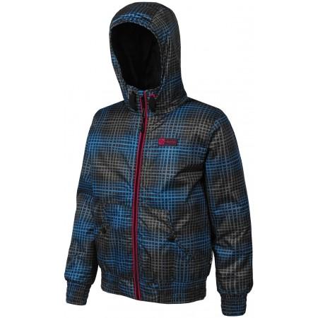 Dětská snowboardová bunda - Lewro RORI 140-170 - 2