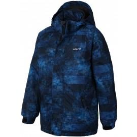 Lewro DOKY 116-134 - Boys' Snowboard Jacket