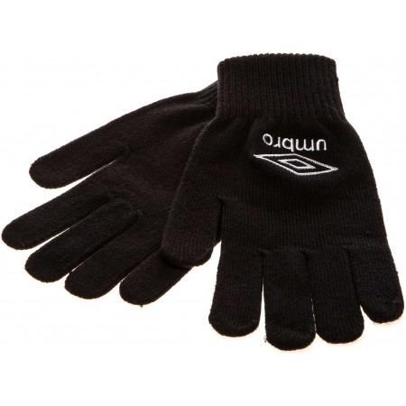 b4b348ec0f2 Pletené rukavice - Umbro RUKAVICE PLETENÉ - 1