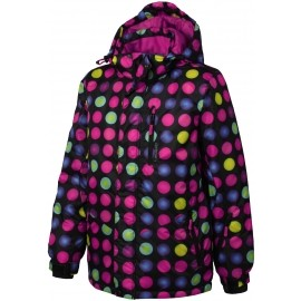 Lewro MANY 140-170 - Children's Snowboard Jacket