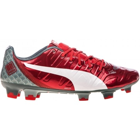 EVOPOWER 1.2 GRAPHIC FG - Бутонки за футбол - Puma EVOPOWER 1.2 GRAPHIC FG - 3