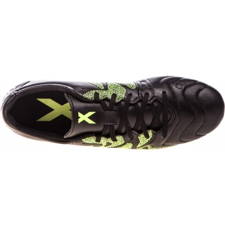 Мъжки бутонки - adidas X 15.3 FG/AG LEATHER - 6