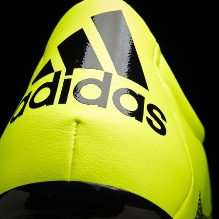 Мъжки бутонки - adidas X 15.3 FG/AG LEATHER - 9