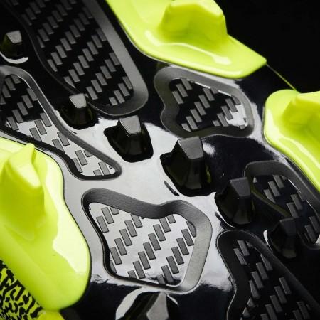 Мъжки бутонки - adidas X 15.3 FG/AG LEATHER - 10