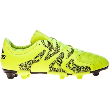 new arrival 1420d 40dc7 Kids  Football Boots - adidas X 15.3 FG AG J Leather - 1