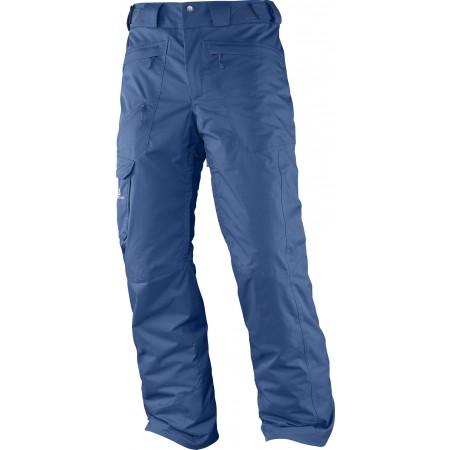 b98f4a2a4 RESPONSE PANT M - Pánske zimné nohavice - Salomon RESPONSE PANT M - 14