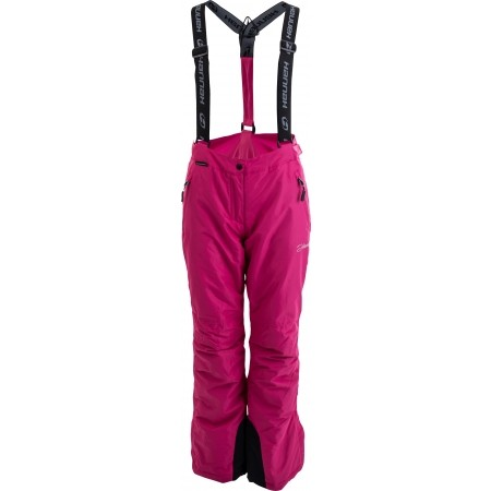 Dámske lyžiarske nohavice - Hannah EYDRIEN III - 2