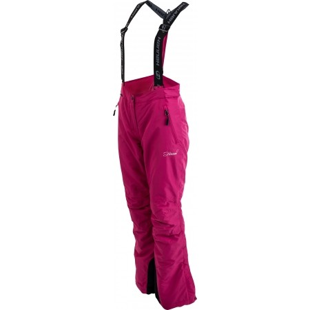 Dámske lyžiarske nohavice - Hannah EYDRIEN III - 1