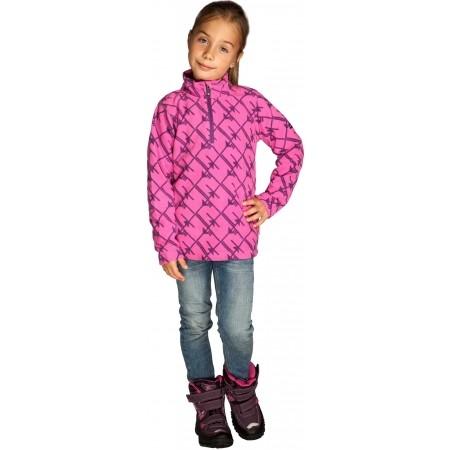 Dziecięce obuwie zimowe - Junior League RUNAR - 7