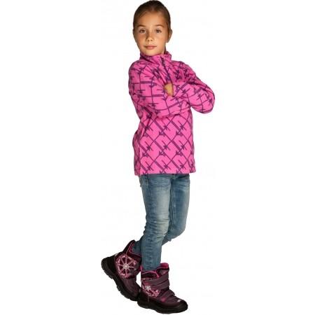Dziecięce obuwie zimowe - Junior League RUNAR - 8