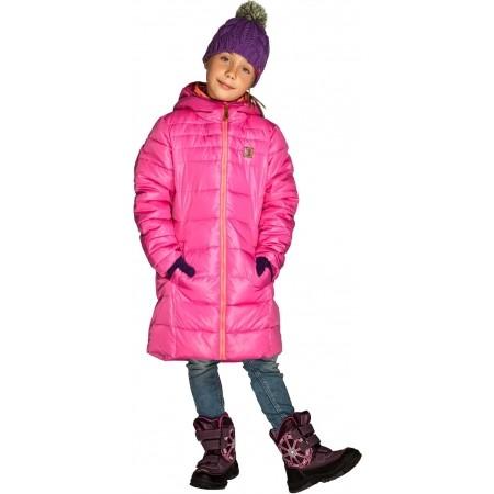Dziecięce obuwie zimowe - Junior League RUNAR - 9