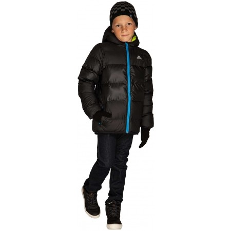 GNARLY BOYS - Kids' winter shoes - O'Neill GNARLY BOYS - 2