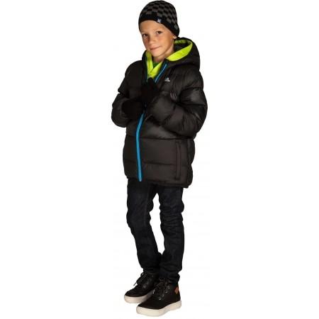 GNARLY BOYS - Kids' winter shoes - O'Neill GNARLY BOYS - 3