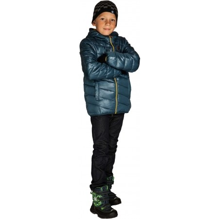 Детски зимни обувки - Junior League RUNAR - 4