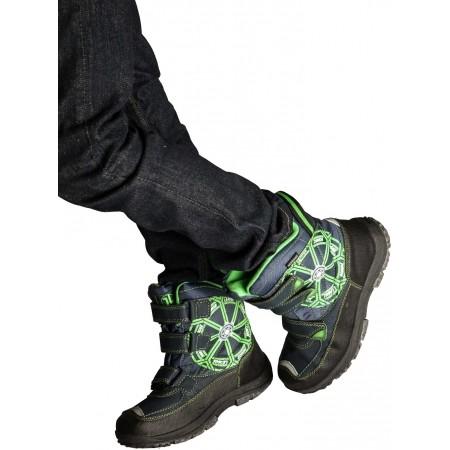 Детски зимни обувки - Junior League RUNAR - 5