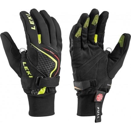 Ръкавици за ски бягане - Leki NORDIC RACE SHARK