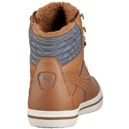 fa0f05b9f9195 TATAU SNEAKER BOOT - Pánske zimné topánky - Puma TATAU SNEAKER BOOT - 10