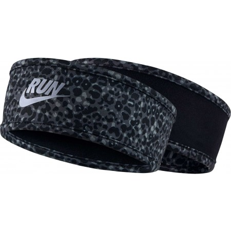 WOMEN S RUN LOTUS HEADBAND - Dámská běžecká čelenka - Nike WOMEN S RUN  LOTUS HEADBAND fd56076299