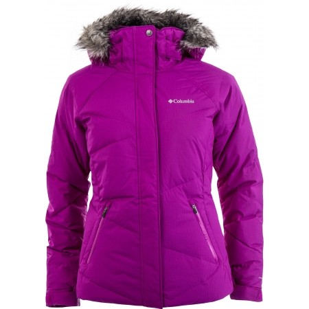 56149ccce Columbia LAY D DOWN JACKET