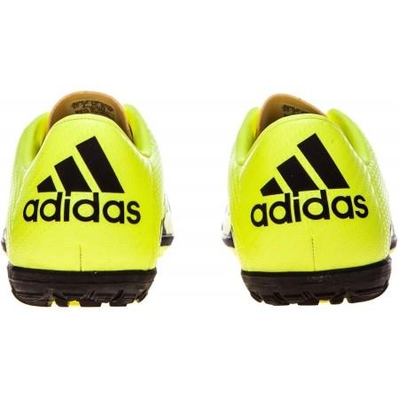 Детски футболни обувки - adidas X 15.3 TF J - 7