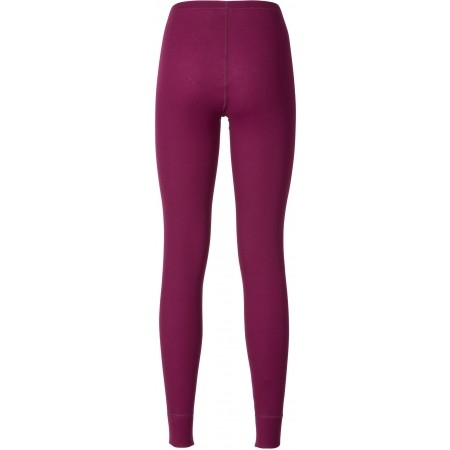 Women's functional pants - Odlo ORIGINALS WARM XMAS PANT - 2