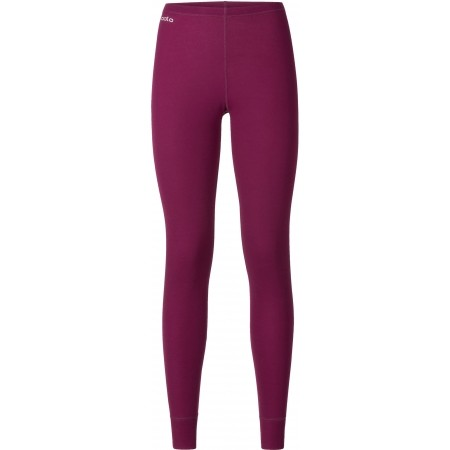 Damen Funktionshose - Odlo ORIGINALS WARM XMAS PANT - 1