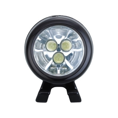 WHITELITE II - Front light - Topeak WHITELITE II - 2