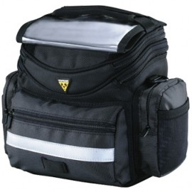 Topeak TOUR GUIDE HANDLE BAR BAG - Handlebar bag - Topeak