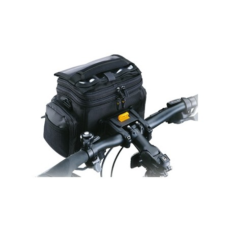 TOUR GUIDE HANDLE BAR BAG - Handlebar bag - Topeak TOUR GUIDE HANDLE BAR BAG - 2