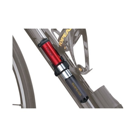 RACE ROCKET - Bicycle air pump - Topeak RACE ROCKET - 5