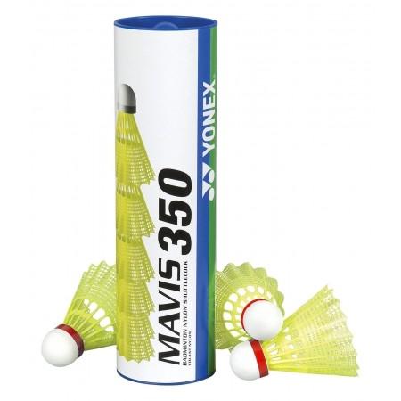 MAVIS 350 - Badmintonový míč - Yonex MAVIS 350 - 1