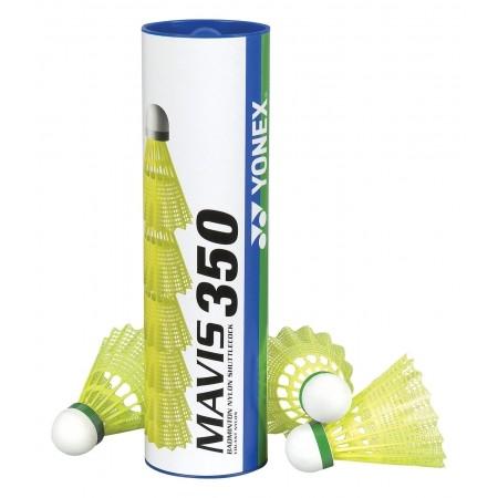 MAVIS 350 - Badmintonový míč - Yonex MAVIS 350 - 2
