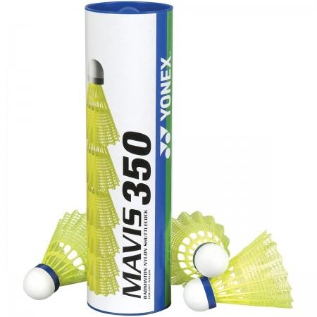 MAVIS 350 - Badmintonový míč - Yonex MAVIS 350 - 3