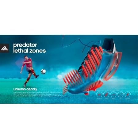7cee3fcd07fce PREDATOR ABSOLADO TRX FG - Kopačky - adidas PREDATOR ABSOLADO TRX FG - 3