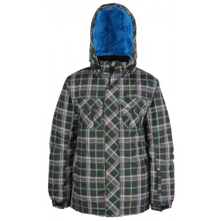 MIKY - Children's snowboard jacket - Lewro MIKY