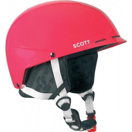 Dětská lyžařská helma - Scott BUSTLE JR - 3