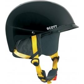 Scott BUSTLE JR - Dětská lyžařská helma