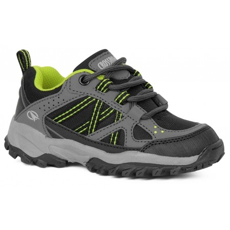 Детски туристически обувки - Crossroad DARIO III - 1