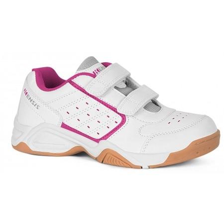 Pantofi sală fete - Kensis WERNER - 1