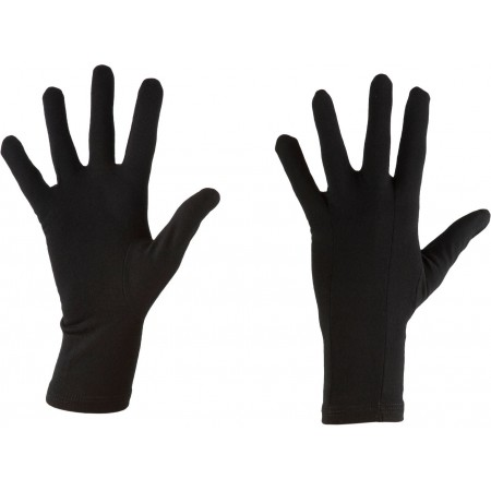 Sports gloves - Icebreaker OASIS GLVLINR - 3