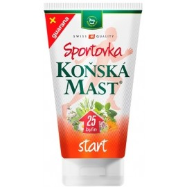 Rucanor SPORTOVKA START - Gel de masaj -